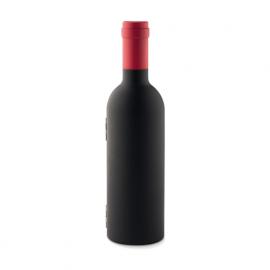 Set vin forma sticla