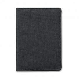 Portofel pasaport 2 nuante