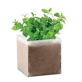 Compost cu seminte MINT