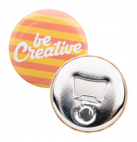 desfacator sticle, MagBadge Bottle