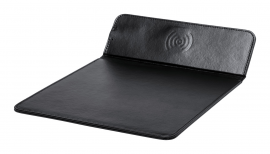 mousepad cu incarcator wireless, Dropol