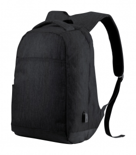 Vectom anti-theft backpack