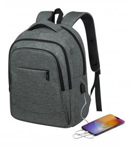 Backpack, Kacen