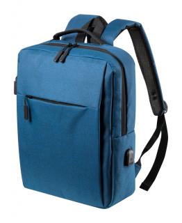 Backpack, Prikan