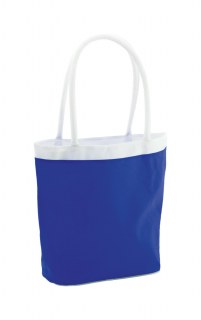 Palmer, Ladies bag with long padded handles. Material: Non-woven