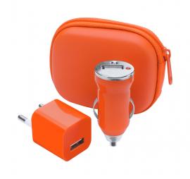 set incarcator USB, Canox