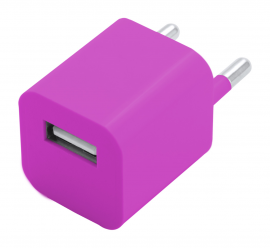 incarcator universal USB, Radnar