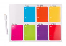 noteboard magnetic, Nietix