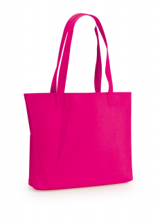 Rubby, Felt shopping bag with long strap