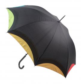 umbrela, Arcus