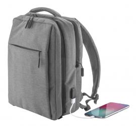 Backpack, Branson