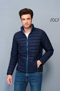 Jacheta Parka RIDE MEN