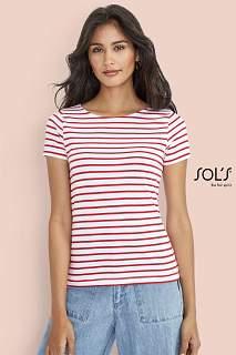 T-shirt MILES WOMEN