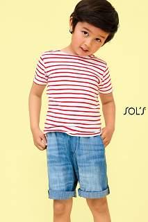 T-shirt MILES KIDS