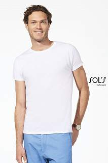 Tricou sublimare MAGMA MEN