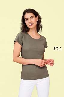 T-shirt MILO WOMEN