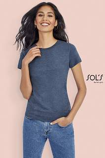 T-shirt IMPERIAL FIT WOMEN
