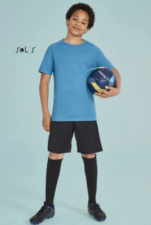 T-shirt SPORTY KIDS