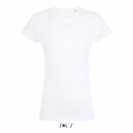 Tricou T-shirt MAGMA WOMEN