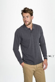 Polo PERFECT LSL MEN