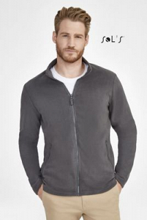 Jacheta fleece NORMAN MEN
