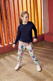 Sweater Kids Set-In Sweat