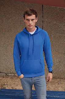 Hanorac Lightweight Hooded Sweat