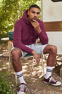 Sweater Hooded Sweat