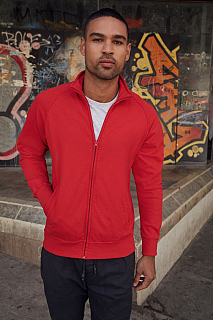 Hanorac Lightweight Sweat Jacket