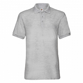 Tricou 65/35 Pocket Polo