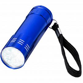 Leonis 9-LED torch light