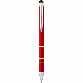 Charleston aluminium stylus ballpoint pen