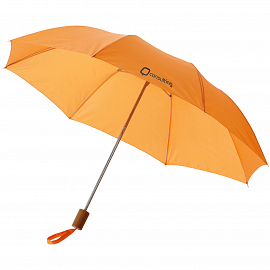 20 Oho 2-section umbrella