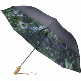 Forest 21 foldable auto open umbrella