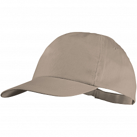 Basic cotton 5 panel cap