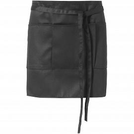 Lega short apron