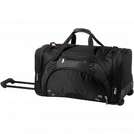 Proton wheeled duffel bag