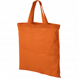 Virginia 100 g/m� short handles cotton tote bag
