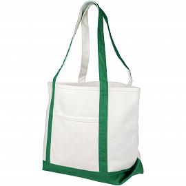 Premium heavy-weight 610 g/m� cotton tote bag
