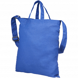 Verona 100 g/m� dual carry cotton tote bag