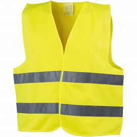 Professional safety vest