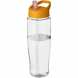 H2O Tempo� 700 ml spout lid sport bottle