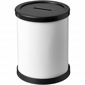 Rafi round money container