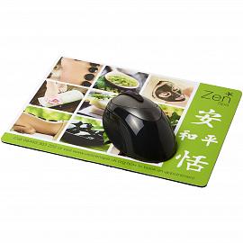 Q-Mat� rectangular mouse mat