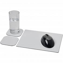 Brite-Mat� mouse mat and coaster set combo 3