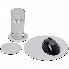 Brite-Mat� mouse mat and coaster set combo 5