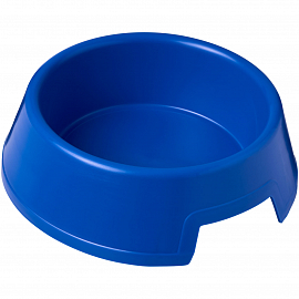 Jet�plastic dog bowl