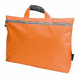 Nylon conference bag