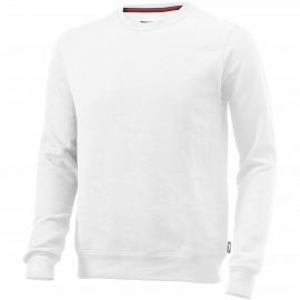 Toss crew neck sweater