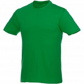 Heros short sleeve unisex t-shirt